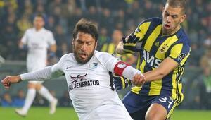 Fenerbahçeye son dakika şoku