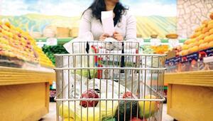 Perakende satış hacmi yıllık bazda yüzde 7,5 azaldı