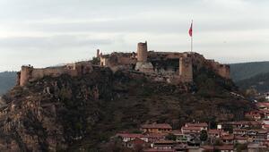 Kastamonu kültür başkenti unvanını devrediyor
