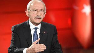 Son dakika kulis bilgileri İşte CHP'nin başkan adayları…