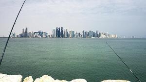 Bir masal ülkesi: Katar