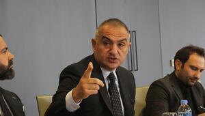 Ankara turizmine Bakanlık'tan tam destek