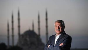 Son dakika... CHP'nin Adana Büyükşehir Belediye Başkan Adayı Zeydan Karalar oldu