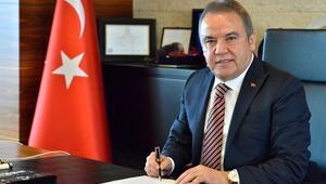 CHPnin Antalya Büyükşehir Belediye Başkan adayı Muhittin Böcek kimdir, kaç yaşında