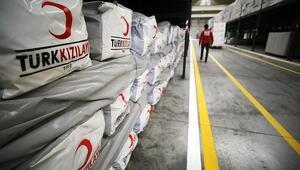 Türkiye Kızılay Derneğinden kayyum açıklaması