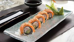 Sushi (Susi) nasıl yapılır İşte tarifi ve malzemeleri