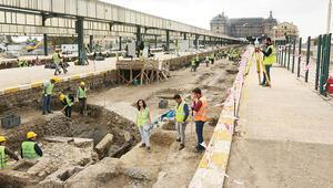 2018'in 10 büyük arkeolojik keşfi