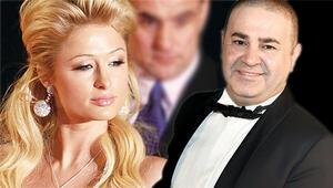 Paris Hilton varmış gibi çek