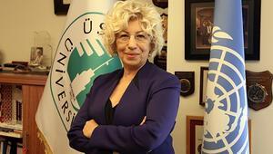Türk profesör adli bilim alanında dünya listesinde