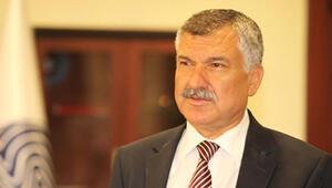 CHP'nin Adana Büyükşehir Belediye Başkan Adayı Zeydan Karalar oldu