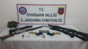 Erganide tarihi eser operasyonu: 7 gözaltı