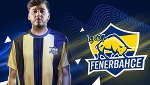 Fenerbahçe ilk mobil espor oyuncusunu transfer etti