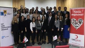 SAP Türkiyeden ücretsiz eğitim programı