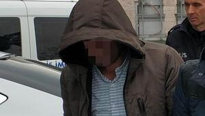 Çıplak fotoğrafla şantaj iddiasına tutuklama