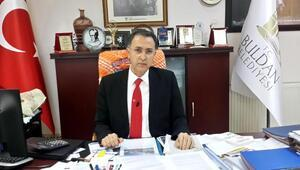 Buldan Belediye Başkanı Gülbay, CHPden istifa etti
