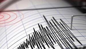 Kandilliden deprem açıklaması geldi