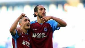 Trabzonsporun yerlileri parlıyor