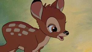 Bambi izleme cezası ve diğer sıra dışı cezalar