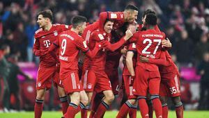 Bayern Münih 1-0 Leipzig (MAÇ ÖZET)