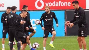 Beşiktaşta Caner ve Roco dışında eksik yok