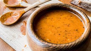 Ezogelin çorbası nasıl yapılır Ezogelin çorbası tarifi
