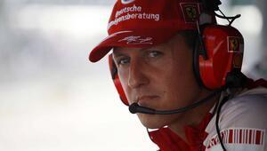 Sırrı ortaya çıktı Schumacher...