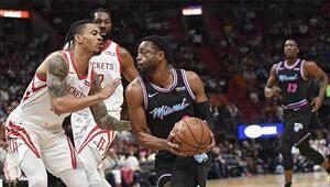 Miami Heat ilk kez 3 maç üst üste kazandı