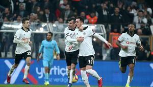 Beşiktaşta Babel dönüyor, Caner Erkin cezalı