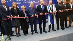 İstanbul'a dev kültür merkezi