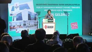 Emine Erdoğandan bağımlılık mesajı: 247 milyon kayıp hayat. Gerçekten çok acı