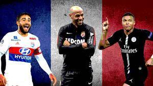 Fransada Çılgın Cumartesi, maçlar CANLI yayında iddaada en popüler...