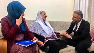 Başkan Ertürk, vatandaşları yalnız bırakmıyor