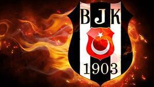 Beşiktaşta kadro dışı Kamptan ayrıldı...