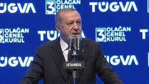 Son dakika… Gençlere seslenen Cumhurbaşkanı Erdoğan'dan önemli mesajlar