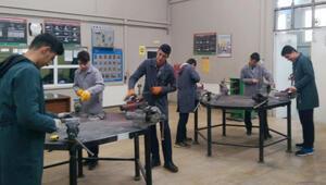 MEB, tesisat sektörüne nitelikli eleman yetiştirecek