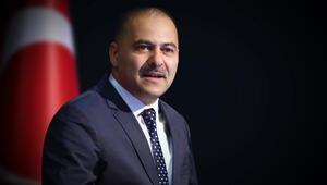 Türk Telekomun Yönetim Kurulu Başkanı Dr. Ömer Fatih Sayan oldu