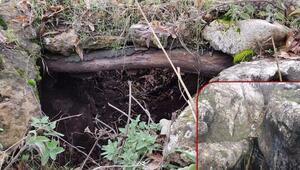 Girişi çok küçük ama... Diyarbakırda ele geçirildi