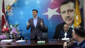AK Partili Dağ: İzmir, CHP için çantada keklik değil