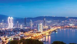 İzmir, İstanbul ve Ankarayı solladı