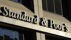 S&P'nin Türkiye değerlendirmeleri Şubat ve Ağustos'ta
