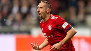 Ribery dönüyor İşte yeni takımı...
