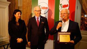 İtalya'dan, Kastamonu Entegre'ye ödül