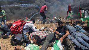 Netanyahu döneminde 3 bin 300den fazla Filistinli katledildi