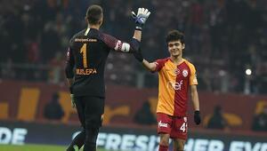 Altyapıda 70 gol, asist Ozan Kabaktan...