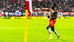 RB Leipzig 3-2 Werder Bremen (MAÇ ÖZET)