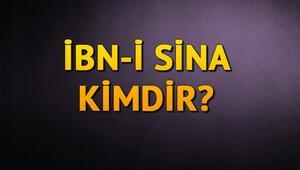 İbn-i Sina kimdir İbn-i Sinanın biyografisi