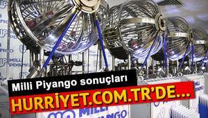 Milli Piyango sonuçları bilet sorgulama ekranı ile Hurriyet.com.trde olacak