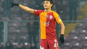Mustafa kapıyı böyle açtı Galatasarayın yeni starının sırrı...