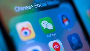 Snapchatin o özelliği sonunda WeChate geldi
