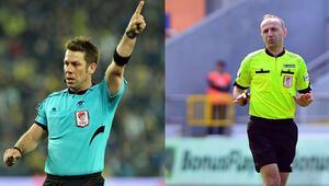 Süper Lig hakemlerinin VAR raporu açıklandı